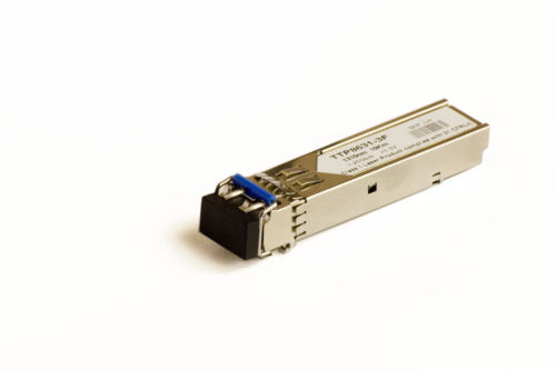 Extreme Networks Compatible 10052 SFP LX Transceiver (4050-00011), 10km, 1310nm