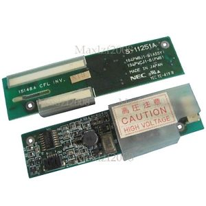 LCD CCFL Inverter Board For S-11251A 104PWBJ1-B 104PWCJ1-B) LCD INVERTER LCD NEC inverter for NL6448AC33